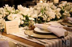 Decoração de Casamento | Porta-Guardanapo
