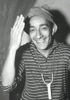 Alberto Orlando Olmedo, conocido también como El negro Olmedo (n. Rosario, Argentina, 24 de agosto de 1933 – m. Mar del Plata, Argentina, 5 de marzo de 1988) fue un actor y humorista argentino.
