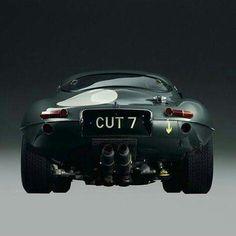 Jaguar LDC Lightweight