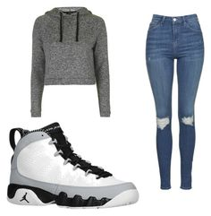 """""""Untitled #19"""" by victoriaperez901 on Polyvore featuring Retrò and Topshop"""