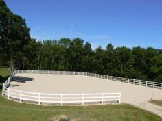 Ronald C Waranch Equestrian Center Outdoor Arenas