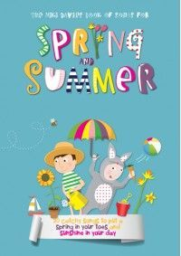The Niki Davies Book of Spring and Summer Songs is a fabulous collection of 20 catchy songs to put a spring in your step and a ray of sunshine to your day. Easter Songs For Kids, Summer Crafts For Kids, Kids Songs, Singing School, School Play, Pre School, Summer School, Spring Song, Summer Songs