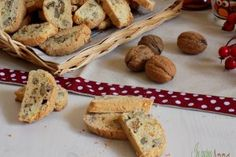 cantucci alle noci