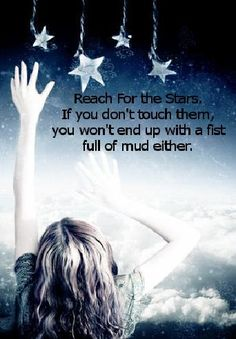 Reach for the Stars with Quotes