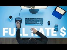 (33) What gets you hired as a FILM & VIDEO EDITOR - YouTube