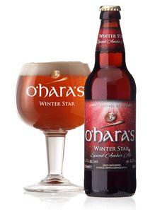 O'Hara's Winter Star | Carlow Brewing