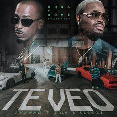 Te Veo by Urba y Rome on Spotify Zion Y Lennox, Hip Hop Rap, Viera, Album Covers, Rome, Songs, Movie Posters, Lyrics, Latin Music