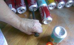 Tento muž našiel perfektný spôsob, ako ušetriť za vykurovanie. Jeho nápad pomôže…