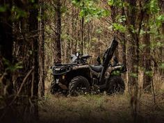 New 2017 Can-Am OUTLANDER 650 ATVs For Sale in Tennessee. Featuring Rotax® power and reliability, precision handling, and comfort like no other ATV on the market. RF D.E.S.S. anti-theft system and a multipurpose rack with the exclusive LinQ quick-attach system equips you for any adventure.