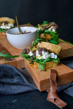 Sandwich recipe by Eat In My Kitchen   west elm