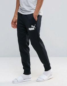 Puma | Puma No.1 Logo Joggers In Black 83826401