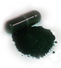 Loaded with nutrients, chlorella is a potent, powerful super food that helps boost energy and also supports a host of healthy functions.