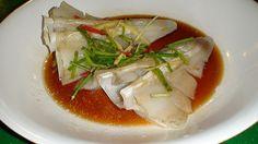 Shark's Head at Tian Jin Hai BBQ Seafood, Singapore