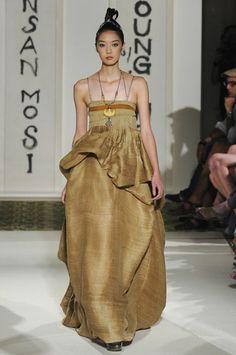hanbok haute couture