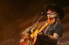 An Austin man got caught trying to sell guitars signed by Willie Nelson and several other Texas music legends in the most ridiculous way.