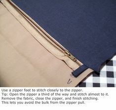 DIY Step-By-Step Foldover Clutch Tutorial. Full tutorial and thrilling illustrations