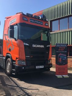 Keltruck Scania (@KeltruckLtd) | Twitter #SCANIA #ceskytrucker #Truck #Scandinavian #Sweden #LKW #Zugmaschine #Camion #Top #Online #Trucking #Cool