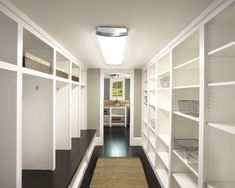 Closet Design, Pictures, Remodel, Decor and Ideas - page 5