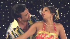 Hot Monalisa Song | Naina Ladai ke |  Bhojpuri Movie - Latkhor 2015 | Bh...