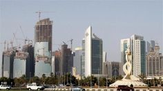 Doha: The Jollification of Middle East