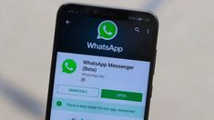 WhatsApp beta users have recently got the new swipe to reply feature.