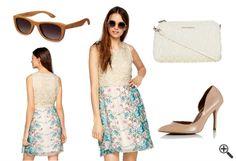 Außergewöhnliche Kleider 2015: http://www.kleider-deal.de/aussergewoehnliche-kleider-kaufen-sommer-outfit/ #Cocktailkleider #Sommerkleider #Außergewöhnlich #Sommer #Outfit #Sommeroutfit #Dress