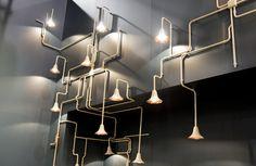 Lighting M&O Paris 2015 | FridayNext