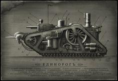 http://godsofart.com/wp-content/uploads/2012/01/tank-steampunk-wallpaper.jpg