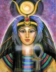 Ascended Master Isis