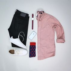 visit our website for the latest men's fashion trends tips and advices . Fashion Mode, Latest Mens Fashion, Fashion Trends, Trendy Outfits, Cool Outfits, Fashion Outfits, Stylish Men, Men Casual, Stylish Clothes