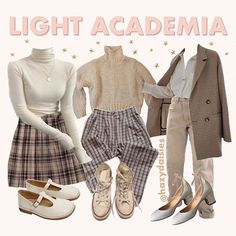 The one on the far left Retro Outfits, Cute Casual Outfits, Vintage Outfits, Aesthetic Fashion, Aesthetic Clothes, Aesthetic Outfit, Mode Kawaii, Look Retro, Look Girl