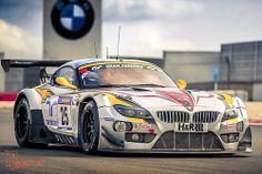BMW Sports Trophy Team Marc VDS Z4 GT3 Like the Automotive Dominance FACEBOOK page!| https://www.facebook.com/Automotive.Dominance #cars #racing #automotive #dominance