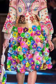 Manish Arora Spring 2016                                                                                                                                                                                 More