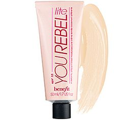 You Rebel Lite by Benefit...brilliant
