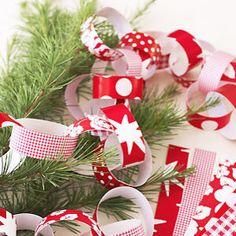 Make it a handmade Christmas: 175+ Christmas craft ideas...