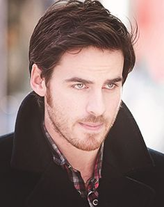 Colin O'Donoghue from once upon a time