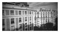 The view from NBS #SAP office. Beautiful #Barcelona!
