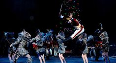 8 Best West-End Christmas Shows - The Handbook