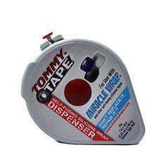 Tommy Tape Dispenser