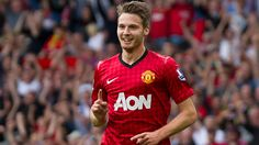 What does the future hold for Nick Powell at Manchester United?