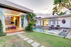 Check out this awesome listing on Airbnb: Luxury-Elegant Harmonius Private Villa Seminyak - Houses for Rent in North Kuta