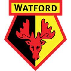 Premier League - Ver Watford vs Arsenal en Vivo y en Directo Ftbol Fifa Football, Football Team Logos, Soccer Logo, Sports Logos, Soccer Teams, Championship Football, English Football Teams, British Football, European Football