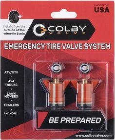 Emergency Valve 2-Pack