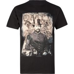OMIT Dead Dude Mens T-Shirt