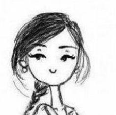 Girl Illustrations, Illustration Girl