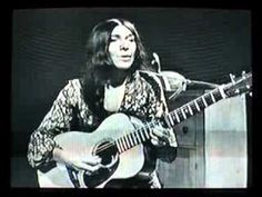 Rainbow Quest: Buffy Sainte-Marie - Little Wheel Spin and Spin