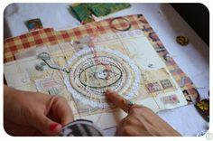 Duduá: Nuevos talleres textiles con Gimena Romero desde México con amor