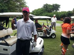 Celsius Gives Free Samples for National Multiple Sclerosis Society Golf Tournament | Celsius