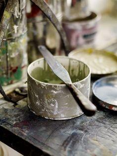 Marthe Armitage studio, Printmaker