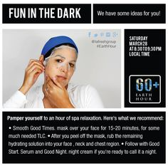 Fun in the dark! we have some ideas  #earthhour #yourpower  https://www.youtube.com/watch?v=Vs3ZRDqDb48